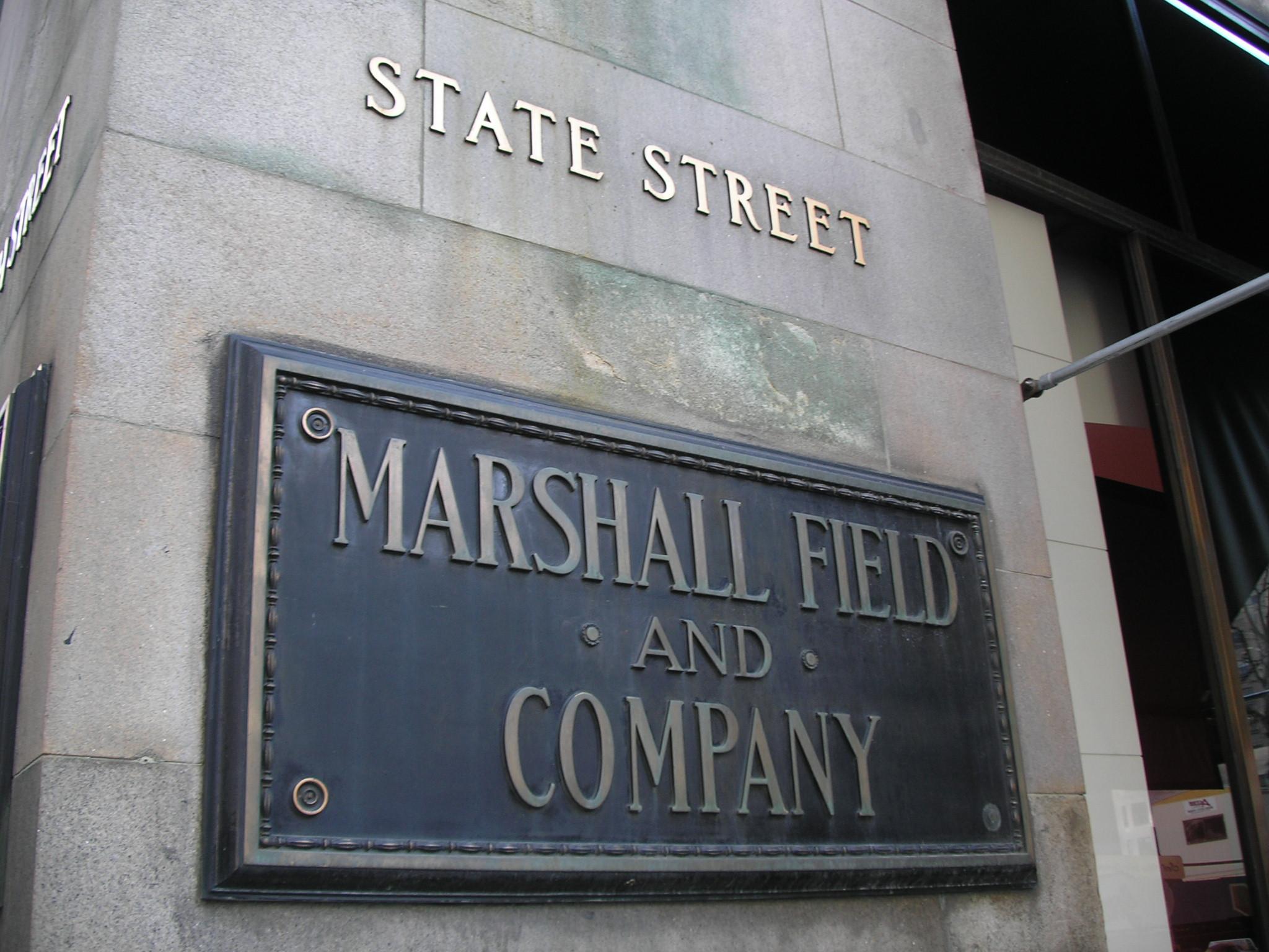 marshall-field-state-street