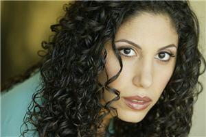 Yasmine Hannaney, Miss Iraq 2006 Photo 3