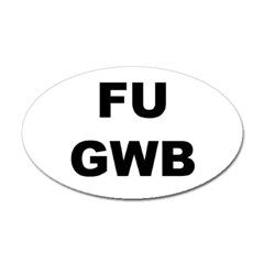 Shirt FU GWB
