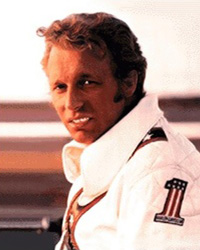 Evel Knievel in his Prime Photo