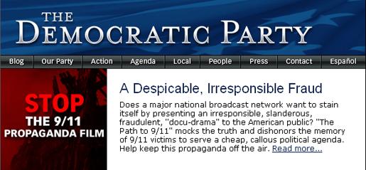 A Despicable, Irresponsible Fraud
