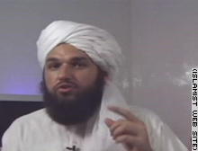 American Taliban Charged With Treason Adam Gadahn was seen in a September al Qaeda video inviting Americans to join Islam