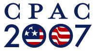 CPAC 2007 Logo
