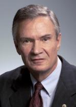 John Breaux Photo Not Running for Governor