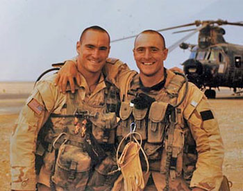kevin tillman essay Pat tillman: a cover-up at the and -- i really haven't done a damn thing, as far as laying myself on the line like that (cnncom) pat tillman and his brother kevin, enlisted in the army at a denver recruiting station pat tillman essaysituation analysis of tillman story.