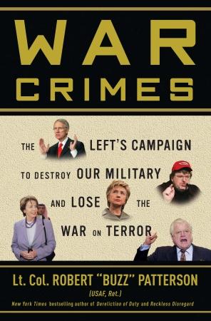 War Crimes Buzz Patterson