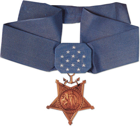 Medal of Honor - Navy - Marine Corps - Coast Guard
