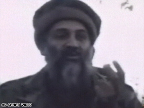 New Osama Video