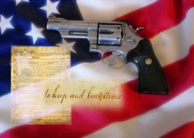 Supreme Court Punts on D.C. Gun Ban 2nd Amendment Graphic