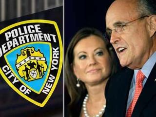Rudy Giuliani 'Shag Fund' Scandal