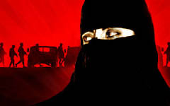 Female Suicide Bombers Hit Iraq, Sri Lanka