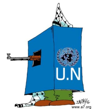 Is the UN to Blame for its Failures?