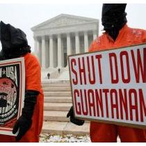 Some Guantanamo Detainees Are Terrorists
