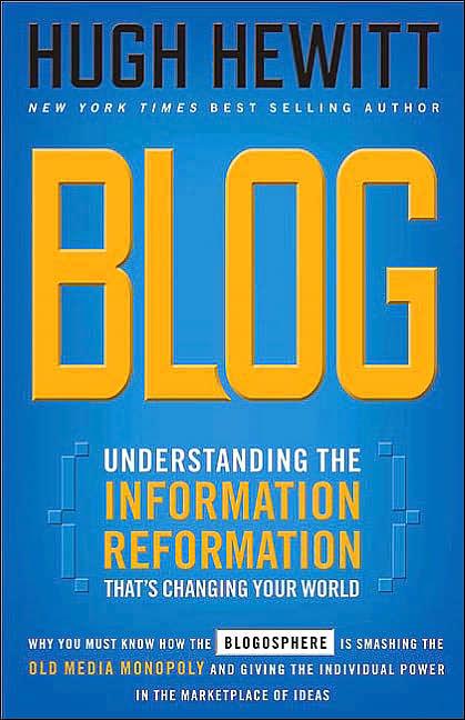 Bloggers Regurgitating Talking Points?