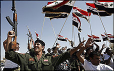 Iraq Police Fixable After All