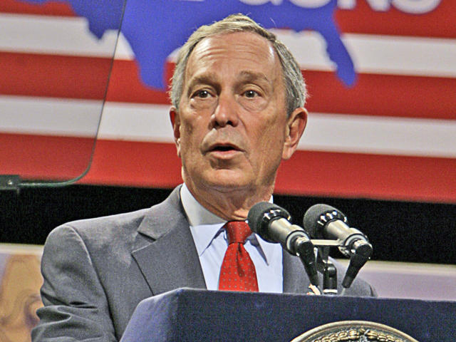 Bloomberg Readying Independent Bid