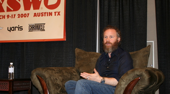 Did Morgan Spurlock Find Osama bin Laden Photo