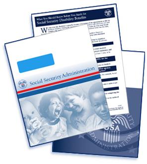 Social Security Disability System Broken