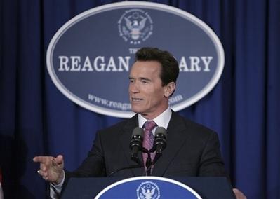 Schwarzenegger to Endorse McCain