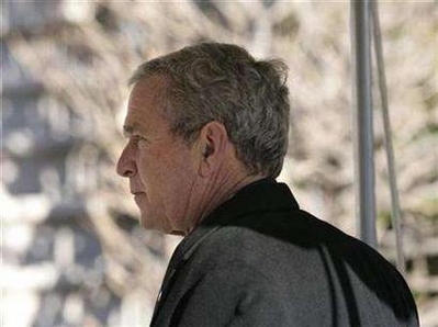 Bush to Issue Earmarks Executive Order