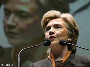 Unopposed Hillary Won 30% of Michigan Black Vote