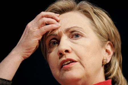 Fixing Hillary's Campaign
