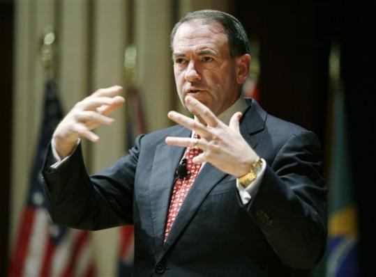 Huckabee Would NOT End Birthright Citizenship (Updated)