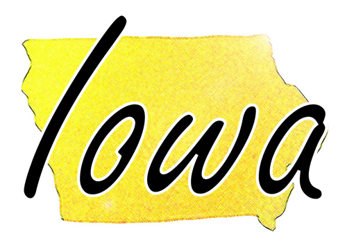 Does Iowa Mean Nothing to the GOP?