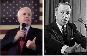 John McCain Scoop Jackson Democrat