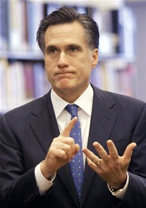 Romney: Jobs Going to Countries Like India and Asia