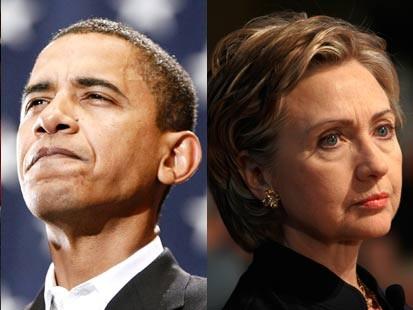 Obama Lets Clinton Off 'Racism' Hook