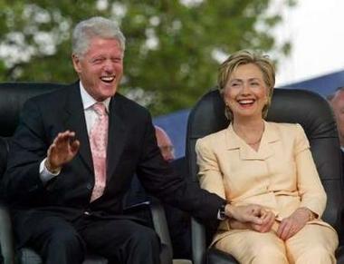 Bill Clinton, Superdelegate