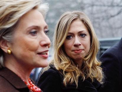 Did Chelsea Clinton Break the Law?