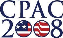 CPAC 2008 Logo Macro View