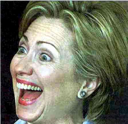 Where Did Hillary Get $5 Million?
