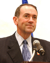 Huckabee Praying for Brokered Convention