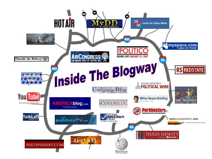 Everyone's a Beltway Insider Now