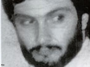 Hezbollah Leader Imad Mughniyeh Killed The FBI listed militant Imad Mughniyeh as one of its Most Wanted Terrorists.