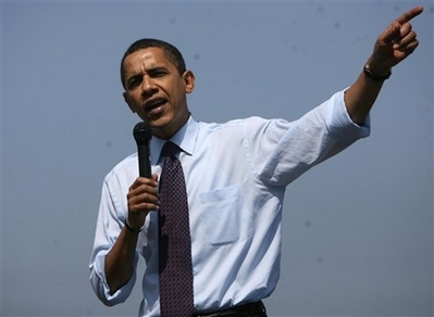 Superdelegates Jumping to Obama