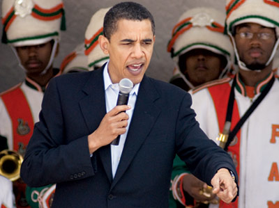 Obama Personality Cult Redux