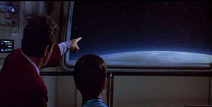 Star Trek Cloaking Device
