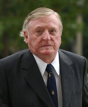William F. Buckley, Jr., RIP