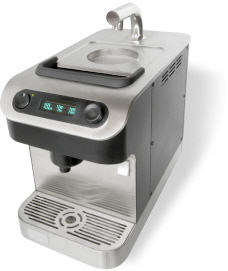 Clover 1s Commerical Coffee Maker