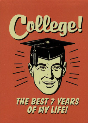 Sending Your Kid to College: Asking The Wrong Questions