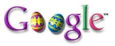 Google Snubs Easter