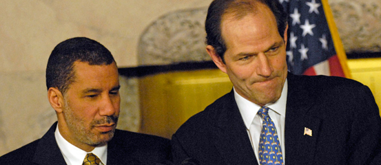 Eliot Spitzer Resigns.  Finally.  For Real This Time
