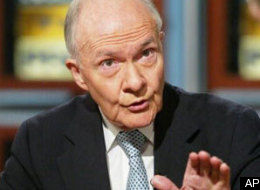 Brent Scowcroft 'Hard to Make Things Better if You Don't Talk'