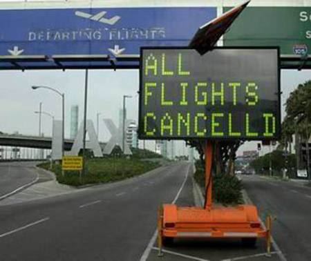Airline Travel Worse than Ever