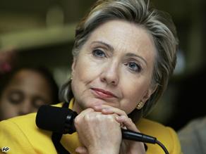 Hillary Clinton Presidency