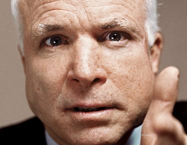 McCain 100 Years War Photo